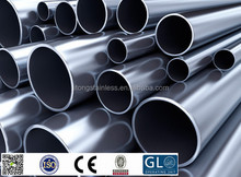Factory Direct Cheap price 201/304 sandvik stainless steel pipe