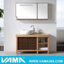 VAMA Home Used Corner Hanging Home Depot Bathroom Vanity Top