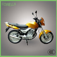 2015 New High Power 125CC Motorcycle