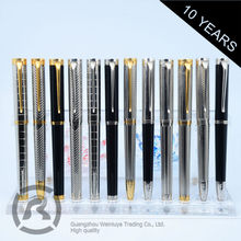 Small Order Accept Hot Sales Tailored Roller Pen Refill With Custom Logo