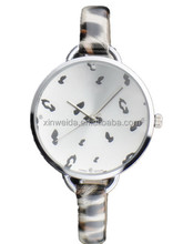 alibaba hot sale china lady watches with stainless steel back
