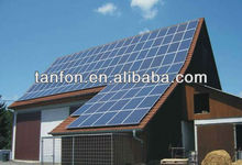 solar pv off grid system (for home and industry use) 1000w,2000w,3000w,4000w,5000w large pv solar system