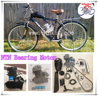 80cc Motorized Bicycle Engine Kit, Kit Motor Bicicleta, Gasoline Bike Motor Kit