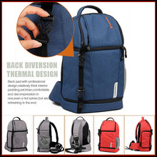 2015 high end removable 2015 eco friendly backpack survival kit