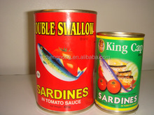 canned sardines in chilli sauce 425g, sardines in tomato sauce with chilli, sardines in chilli sauce,sardines in tomato sauce