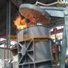 Cost Saved LNG Ladle Preheater
