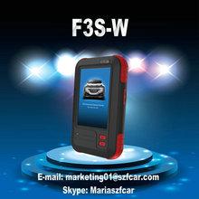Explorador Auto para todos los coches, Fcar F3S-W herramienta de escaneo automático, europea, los coches chinos
