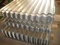 china supply cost price aluminum roofing sheet