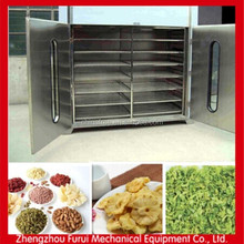 Hot Type Sale Low Noise commercial food dryer for fish,fruit,beef,herbs drying
