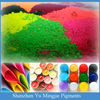Organic Fluorescent Pigment Powder For Coating, Paint and Inks (screen printing inks)