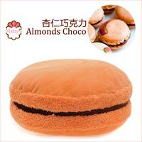 Диванная подушка Macaron macaron,