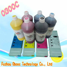 High Color Density Eco Solvent Ink For Mutoh 16