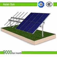 solar module mini project solar system