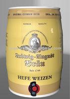 Wheat Beer - German Weizen Bier