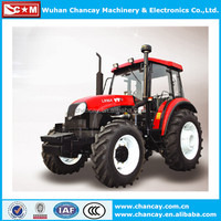 New cheap tractor YTO new 70-95hp prices of tractors in India