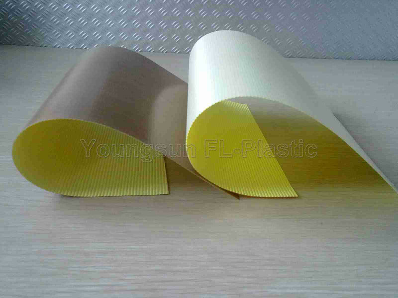 Heat Resistant Ptfe Coated Fiberglass Insulation Sheet