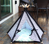 dog show tent & pop up dog tent & wood plastic composite dog house