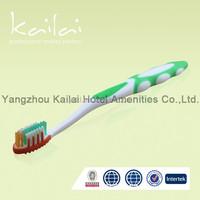 Hotel travel sanitary dental kit/foldable dental travel kit/health care dental travel kit