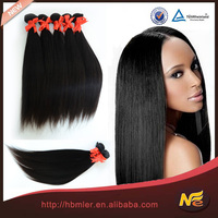 Natural Remy Virgin Indian Human Hair weave : Hair Extensions Wholesale Manufacturer, Supplier, factory price Vendors in China