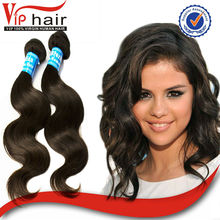 Body Wave Virgin Brazilian Hair Extension aaaaa Raw Unprocessed Brazilian