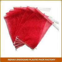 China tubular plastic mesh bag for onions