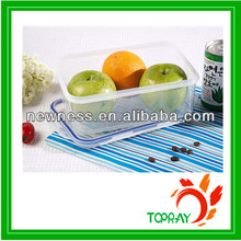 Hot selling Microwave plastic food container