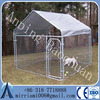 Wholesale Galvanized Easy Assembly Big Dog Cage, Big Dog Crate, Big Dog Kennel