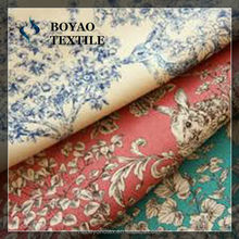 High quality african wax 100% printed fabrics for bed sheeting