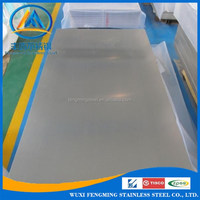 High quality Tisco 1mm thick astm 316 stainless steel plate