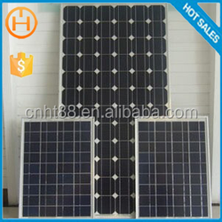 wholesale china solar panels cost with competitive price