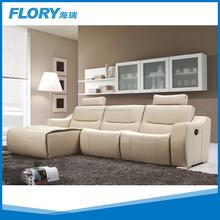 2013 hot Sell home leather recliner sofa cinema sofa theatre sofa F2143#
