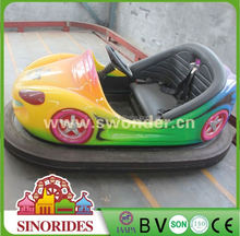 Best price amusement rides bumper cars for kids electric