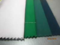 Workwear fabric for t shirts CVC60/40 dyed 32*32 130*70