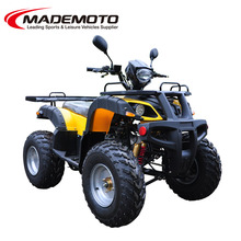 Mademoto 150cc 4 wheeler atv for adults