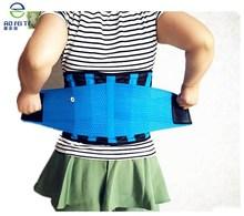 Salud ayuda de la cintura inflable lumbar aparato de tracción