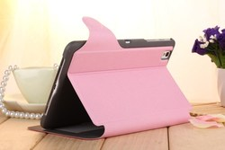 flip cover case for tablet, for samsung galaxy pro 10.1 case cover
