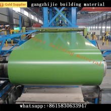 corrugated roof sheet material hot dipped cold rolled steel coil metal roofing coil