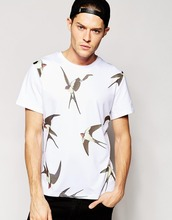 men's top fashion china manufacturer custom t-shirt with printed