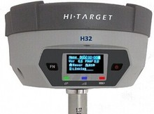 2014 HOT SELLING hi-target H32 GNSS RTK SYSTEM DUAL FREQUENCY GPS