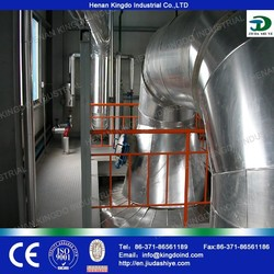 Edible Oil Extraction Machine, Soybean Oil Extraction Plant for Sale
