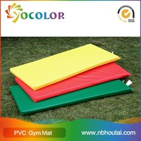 NO.1 top sale enviromental soft wrestling mat for gym exercise