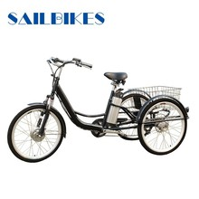 2015 newest kind bike with 3 wheels tricycle for adult
