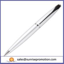 Modern & Elegant Pen Silver Copper Ballpoint