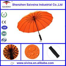 High Quality Fashion Umbrella Producer Wholesale Cheap Straight Umbrella