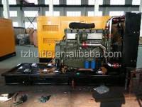 500KW(625KVA) diesel power generator set