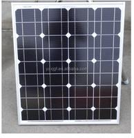 solar pv panel 50W