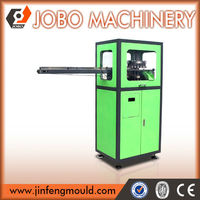 Cap folding machine