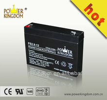 UPS Rechargeable AGM battery 12v 2.9Ah