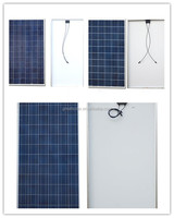 260w polycrystalline solar panel with good quality&high efficiency