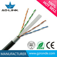 23AWG cat6 utp cable providers Shenzhen China